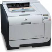 Imprimanta Laser Color HP LaserJet CP 2025N Retea A4 Refurbished