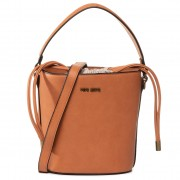 Дамска чанта PEPE JEANS - Ramy Bag PL031121 Tan 869