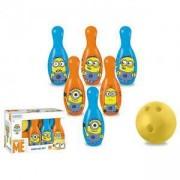 Детски Комплект за боулинг Миньони, 433275