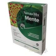 Aboca Spa Societa' Agricola Natura Mix Advanced Mente 10 Flaconcini 150 G