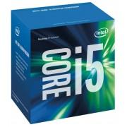Intel cpu Kabylake, i5-7600k, 4 Core, 4,20ghz, Socket Lga1151, 6Mainboard Cache, box, Senza Dissipatore