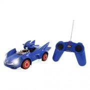 NKOK - Sonic Sega All-Stars Racing Sonic The Hedgehog RC Vehicle - Blue