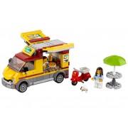 LEGO - FURGONETA DE PIZZA (60150)