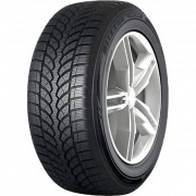 Bridgestone Neumático 4x4 Blizzak Lm-80 Evo 205/80 R16 104 T Xl