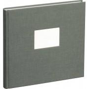 Semikolon Księga pamiątkowa Uni Eternity szara