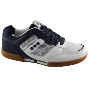 Rucanor Silvan-V Indoor Schoenen - blauw donker - Size: 42