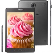 TABLET SAMSUNG GALAXY TAB 16GB WIFI 4G TELA 8 ANDROID 5 QUAD CORE