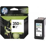 Tinta HP CB336EE (no. 350XL), Black