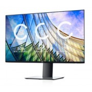 """Monitor IPS, DELL 27"""", U2719D, 6ms, 1 000:1, 99% sRGB, HDMI/DP, 2560x1440 (U2719D-14)"""