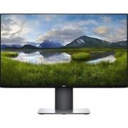 "Monitor LED IPS Dell 23.8"", Full HD, Display Port, USB Type-C, Negru/Argintiu, U2419HC"