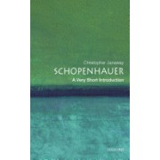 Schopenhauer: A Very Short Introduction (Janaway Christopher (Birkbeck College University of London))(Paperback) (9780192802590)