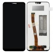 Display + Touchscreen HUAWEI P20 Lite (Negru)