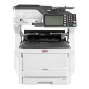 Imprimanta multifuncțională MFP OKI MC883dn , A3 , Color , LED , Duplex , Scanare , Copiere , Tiparire , Trimitere catre e-mail si fax , USB