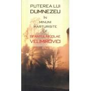 Puterea lui Dumnezeu in minuni marturisite de Sfantul Nicolae Velimirovici/Sfantul Nicolae Velimirovici