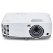 Videoproiector ViewSonic PA503X, DLP, 3600 Lumeni, 1024x768, Contrast 22000:1, HDMI (Alb)