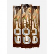 Biotech USA Go Protein Bar - 40 g (24 db/csomag)