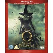 Disney Oz The Great and Powerful 3D (Bevat 2D Versie)