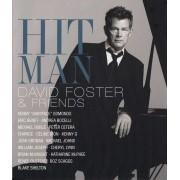 David Foster & Friends - Hit Man (0075993999563) (1 BLU-RAY)