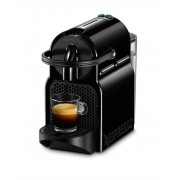 DeLonghi Nespresso U Inissia & Aeroccino EN80 Inissia Milk Nera