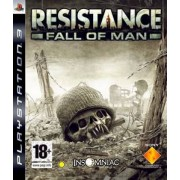 Blue City Resistance - Fall Of Man PS3