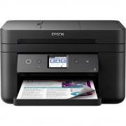 Epson WorkForce WF-2860DWF Inkjet višenamjenski printer A4 Štampač, Faks, Mašina za kopiranje, Skener LAN, WLAN, NFC, Duplex