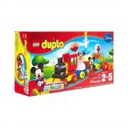LEGO® DUPLO® Mickeyjeva i Minnieina rođendanska povorka 10597