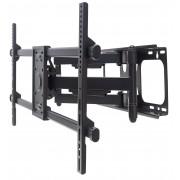 "Staffa a Muro per TV LCD 37-90"" Full-Motion"