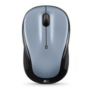 Mouse Logitech M325 Wireless, 1000 dpi, Argintiu