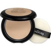IsaDora Velvet Touch Sheer Cover Compact Powder 10 gram No. 045