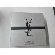 Prázdna Krabica Yves Saint Laurent L Homme, Rozmery: 23cm x 23cm x 7cm