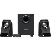 Logitech Z213 Compact 2.1 Stereo Speaker System