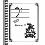 Hal Leonard The Real Book: Volume II - Second Edition (Bass Schlüssel)