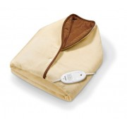 Pătură electrică sub formă de pelerină Beurer HD50 Cosy