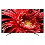 Sony Television Sony 65 Kd65xg8596 Uhd Tril Stv Android X1extr