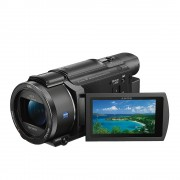 Sony FDR-AX53 Цифрова Видеокамера