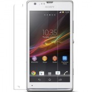 Shree Retail Screen Protector Clear Scratch Guard For Sony Xperia Sp ( Pack Of 2)