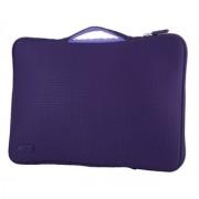 Speck PixelSleeve - калъф и чанта за преносими компютри до 15.4 инча (лилав)