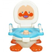 Gold Dust'S Panda Duck Baby Care Potty Training Seat