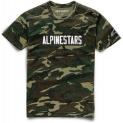 Alpinestars Adventure T-shirt