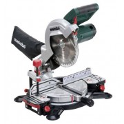 Герунг циркуляр KS 216 M Lasercut METABO 619216000