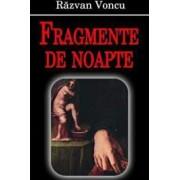 Fragmente de noapte/Razvan Voncu