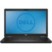 Laptop Dell Latitude 5580 Intel Core Kaby Lake i7-7600U 256GB 8GB FullHD