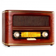Auna Belle Epoque Radio retro FM/AM