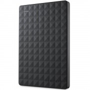 Seagate disco duro portátil seagate expansión 2 tb - negro