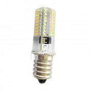 E14 E12 E11 Sierlampen T 64 SMD 3014 380 lm Warm wit Koel wit K Dimbaar AC220 V