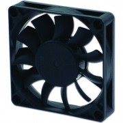Evercool Fan 7cm, 3pin, 3500rpm, EC7015M12EA