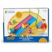 Set STEM Forta si miscare Learning Resources