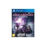Final Fantasy XIV Online - A Realm Reborn - PS4