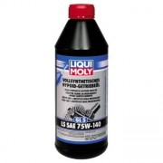 Liqui Moly (GL5) LS SAE 75W-140 VS Hypoid 500 Milliliter Dose