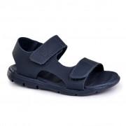 Sandale baieti BIBI Clasice Albastru